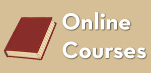 Our Online Courses